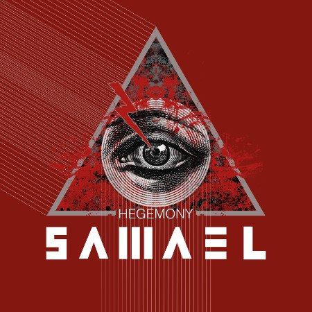 SAMAEL / サマエル / HEGEMONY
