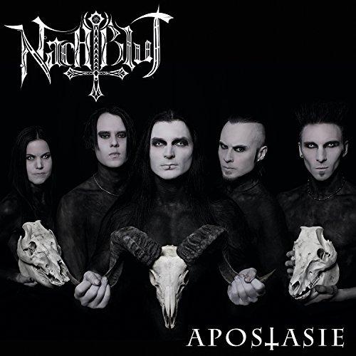 NACHTBLUT / APOSTASIE<DIGI>