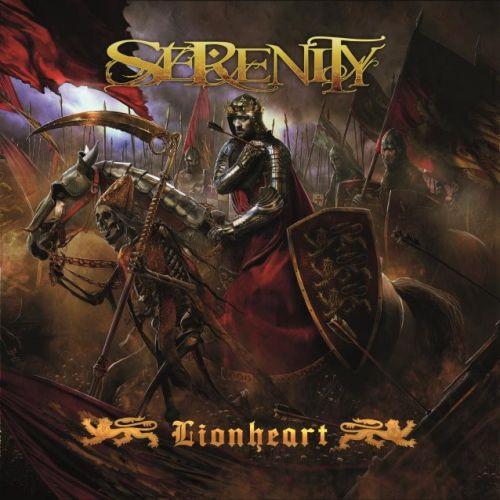 SERENITY (from Austria) / セレニティー / LIONHEART