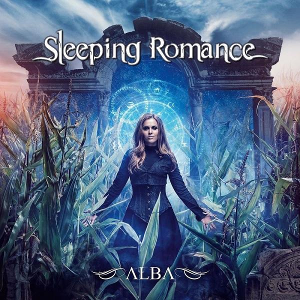 SLEEPING ROMANCE / ALBA