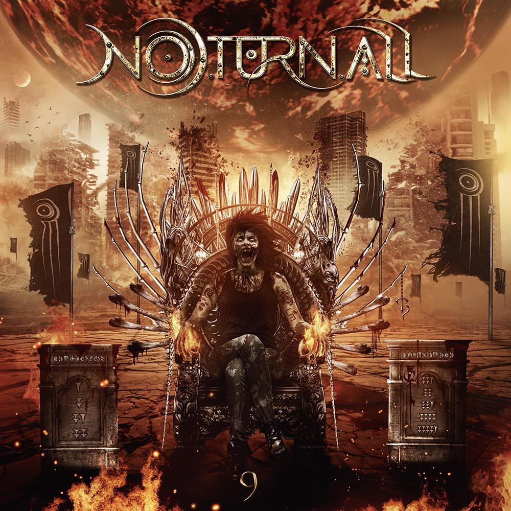 NOTURNALL / 9