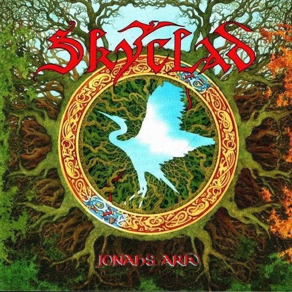 SKYCLAD / スカイクラッド / JONAH'S ARK