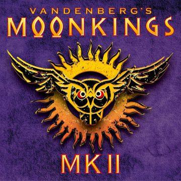 VANDENBERG'S MOONKINGS / ヴァンデンバーグズ・ムーンキングス / MK II