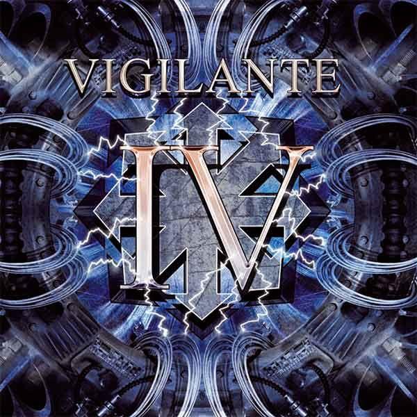 VIGILANTE / ヴィジランテ / IV DELUXE EDITION / IV(フォー)・デラックス・エディション