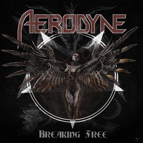 AERODYNE / BREAKING FREE
