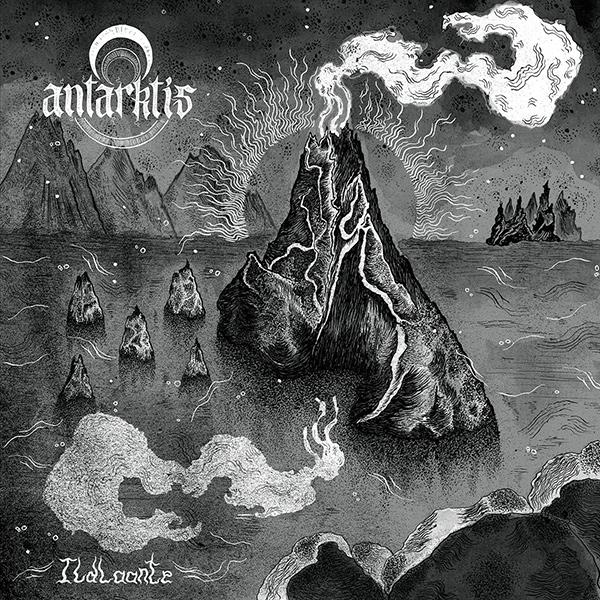ANTARKTIS / ILDLAANTE
