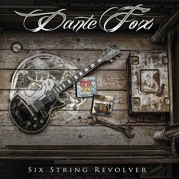DANTE FOX / ダンテ・フォックス / SIX STRING REVOLVER