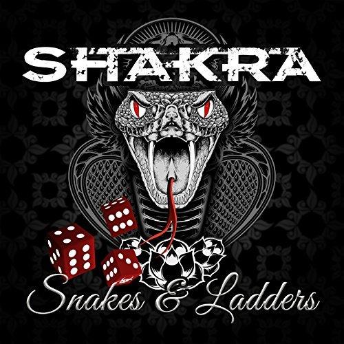SHAKRA / シャクラ / SNAKES & LADDERS