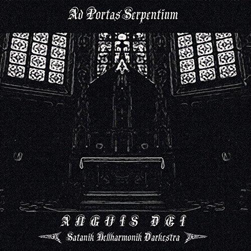 ANGUIS DEI / AD PORTAS SERPENTIUM