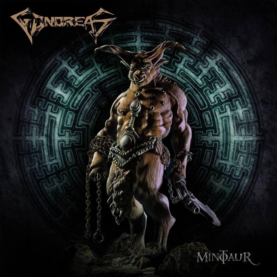 GONOREAS / ゴノレアス / MINOTAUR / ミノタウルス