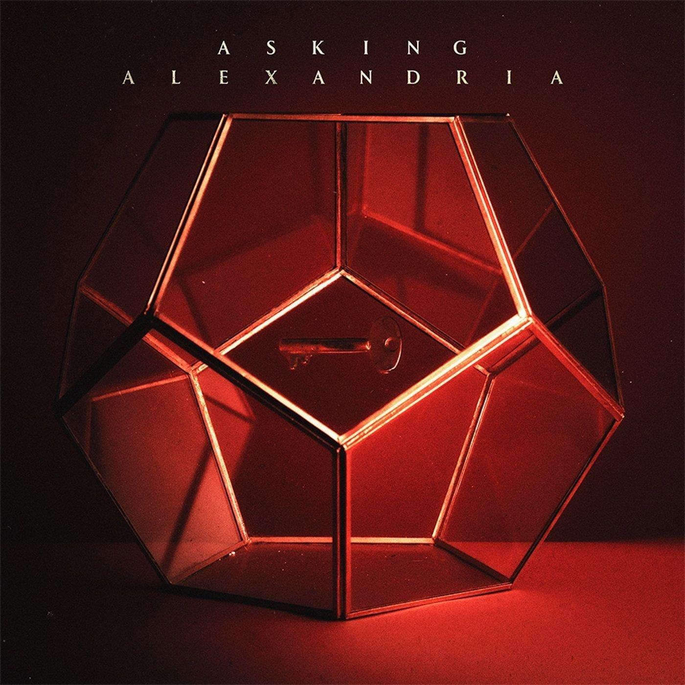 ASKING ALEXANDRIA / アスキング・アレクサンドリア / ASKING ALEXANDRIA<DIGI>