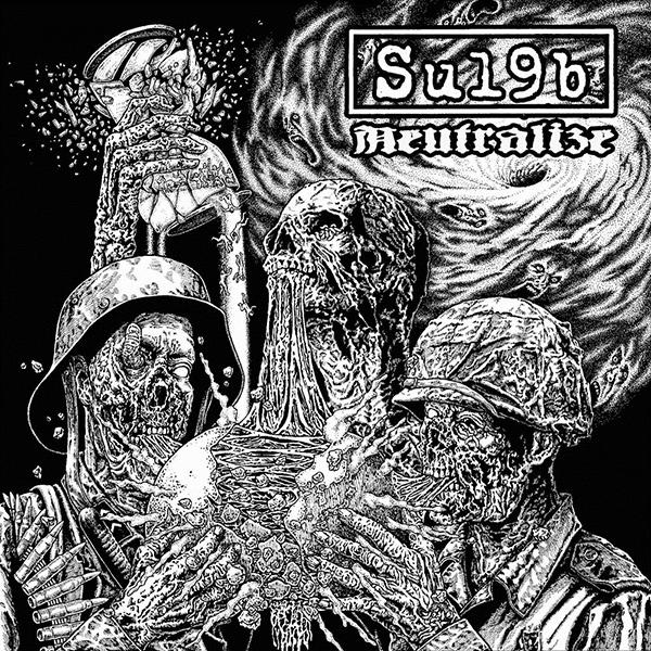 SU19B / Neutralize
