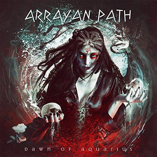 ARRAYAN PATH / DAWN OF AQUARIUS