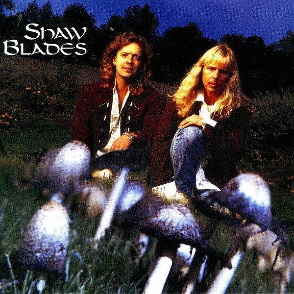 SHAW BLADES / ショウ・ブレイズ / HALLUCINATION