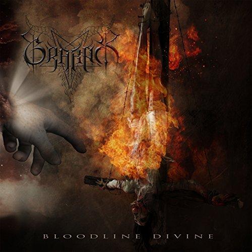 GRABAK / BLOODLINE DIVINE