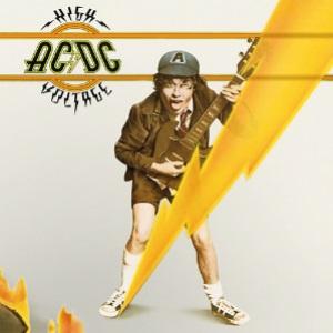 AC/DC / エーシー・ディーシー / HIGH VOLTAGE