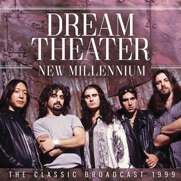 DREAM THEATER / ドリーム・シアター / NEW MILLENNIUM