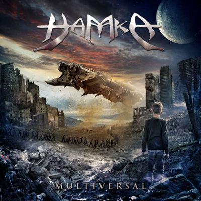 HAMKA / ハムカ / MULTIVERSAL
