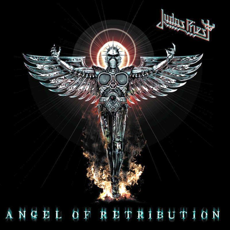 JUDAS PRIEST / ジューダス・プリースト / ANGEL OF RETRIBUTION<2LP>