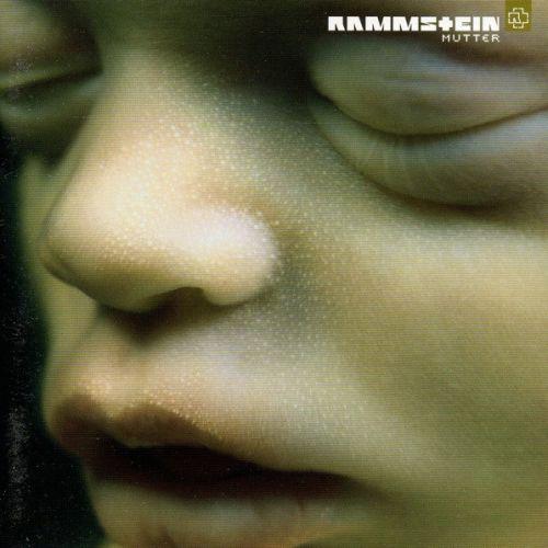 RAMMSTEIN / ラムシュタイン / MUTTER<2LP>
