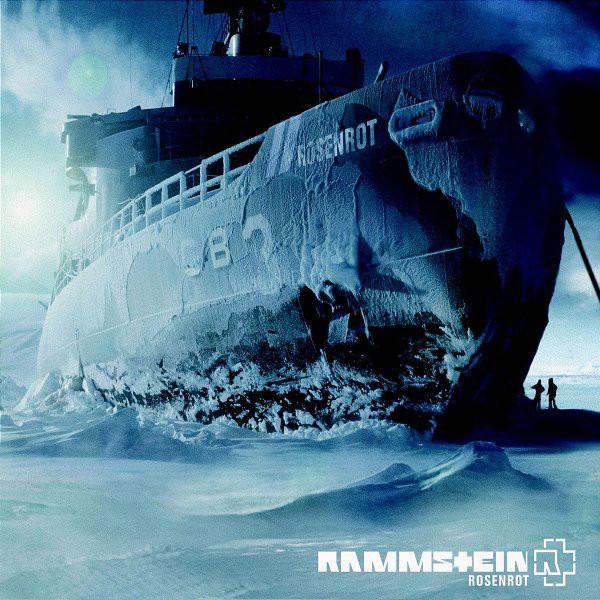 RAMMSTEIN / ラムシュタイン / ROSENROT<2LP>