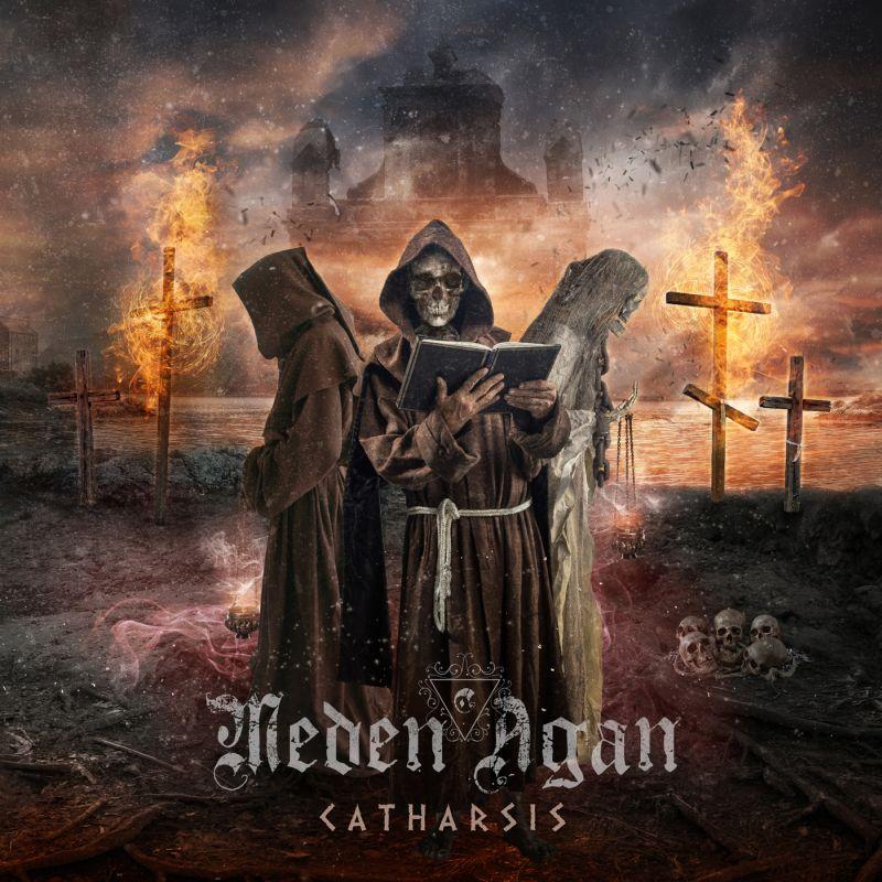 MEDEN AGAN / メデン・アガン / CATHARSIS