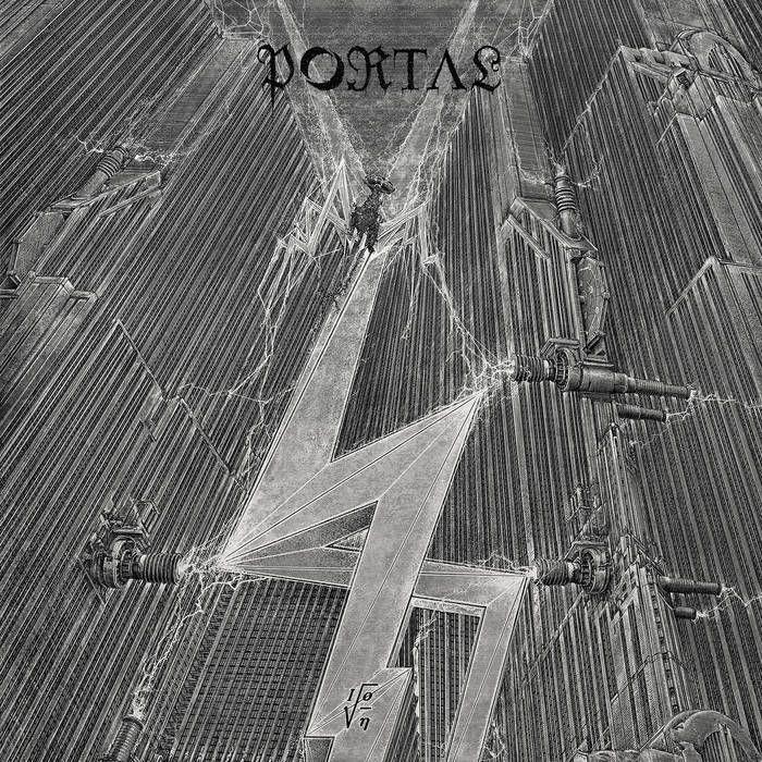 PORTAL (METAL) / ION<DIGI>