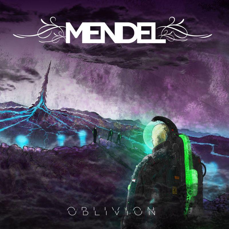 MENDEL / OBLIVION<DIGI>