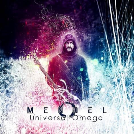 MENDEL / UNIVERSAL OMEGA<CD-R>