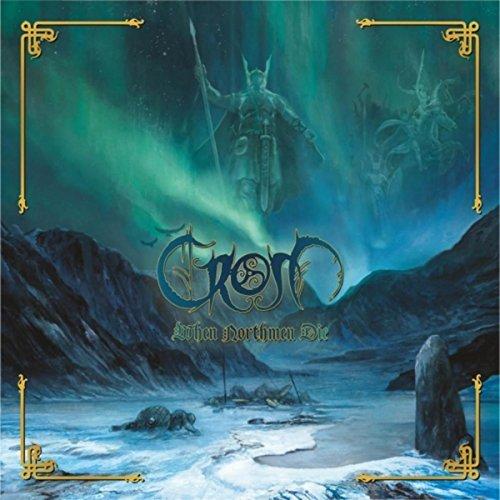 CROM (METAL) / WHEN NORTHMEN DIE