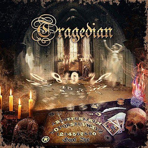 TRAGEDIAN / UNHOLY DIVINE