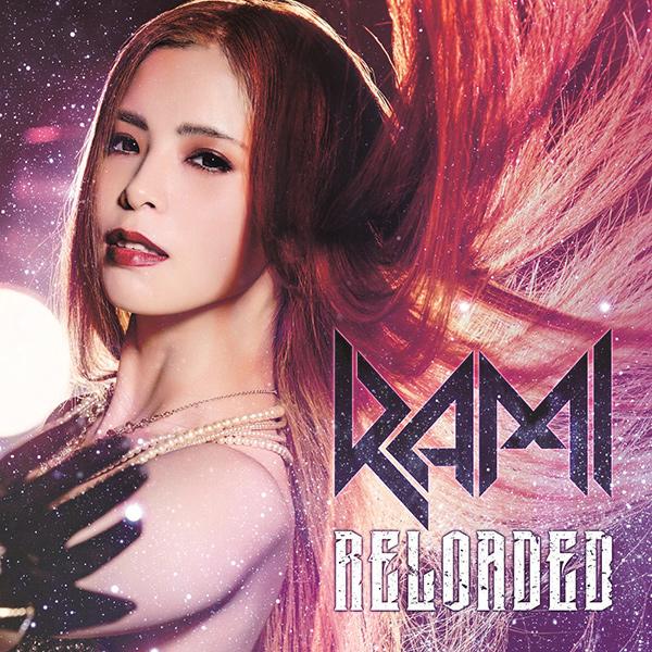 RAMI / ラミ / RELOADED / リローデッド<限定盤 / CD+DVD / ミニ写真集封入>