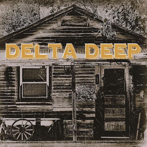 DELTA DEEP / デルタ・ディープ / DELTA DEEP / デルタ・ディープ