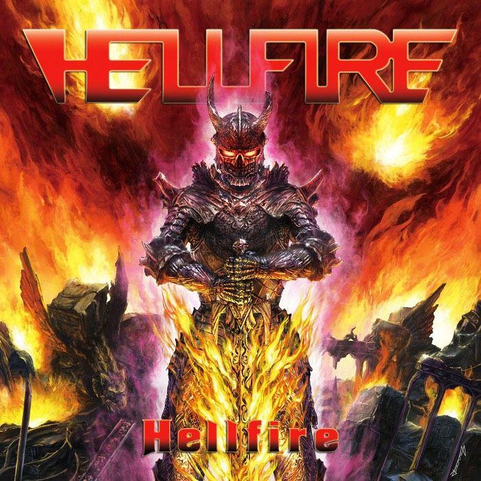 HELLFIRE / ヘルファイヤー / HELLFIRE / ヘルファイヤー