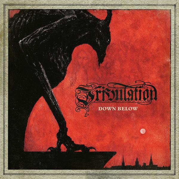 TRIBULATION / トリビュレーション / DOWN BELOW<MEDIABOOK>