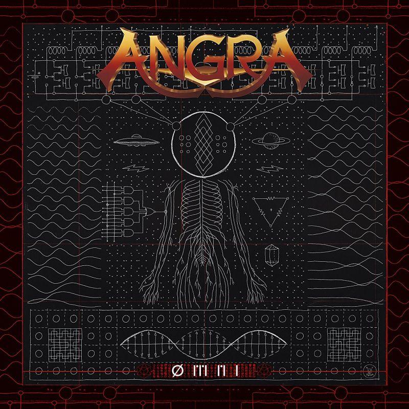 ANGRA / アングラ / OMNI<PAPERSLEEVE>