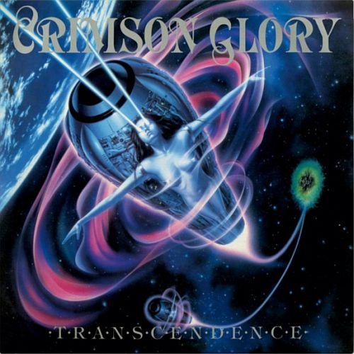 CRIMSON GLORY / クリムゾン・グローリー / TRANSCENDENCE<LP>