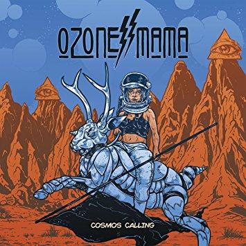 OZONE MAMA / COSMOS CALLING<DIGI>