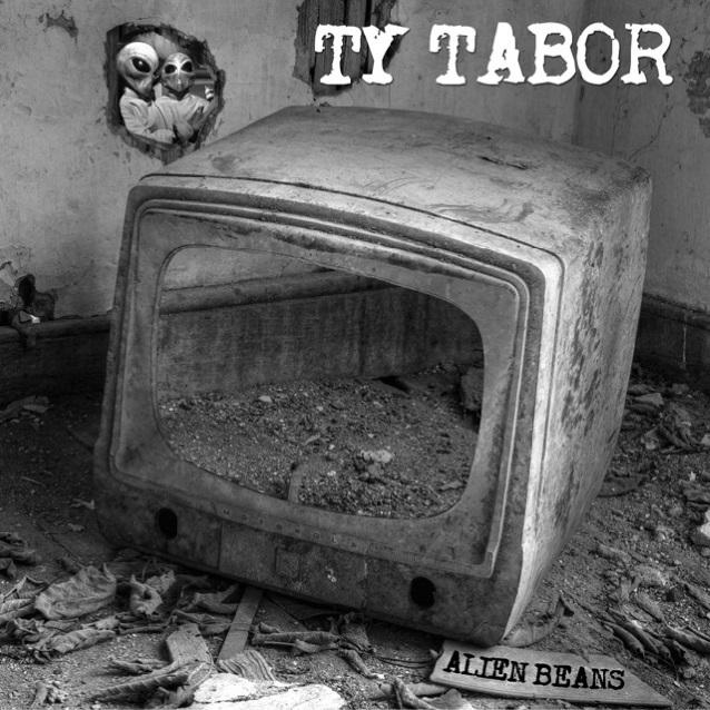 TY TABOR / タイ・テイバー / ALIEN BEANS