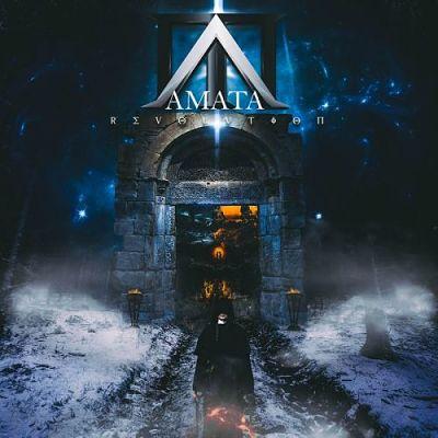 AMATA / REVOLUTION