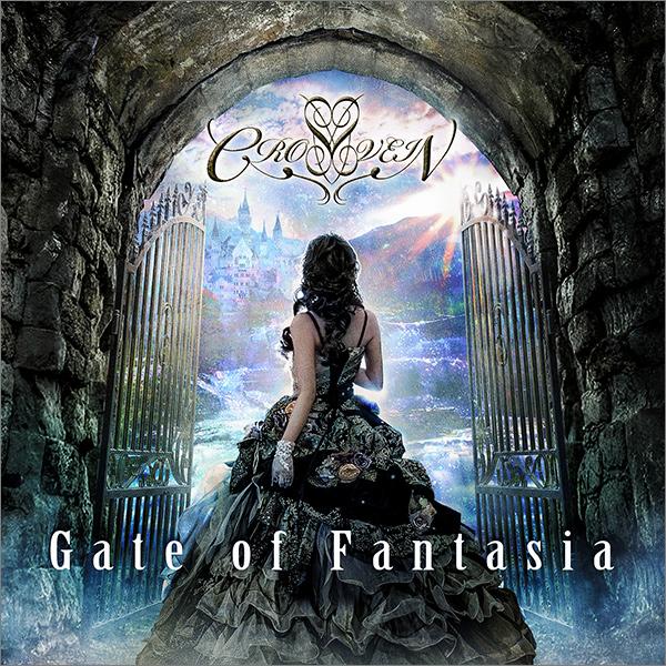 CROSS VEIN / クロス・ベイン / GATE OF FANTASIA / ゲート・オブ・ファンタジア