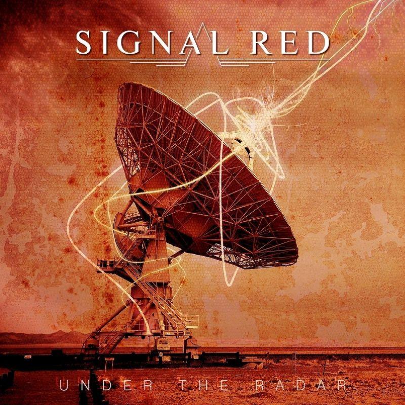 SIGNAL RED / シグナル・レッド / UNDER THE RADAR