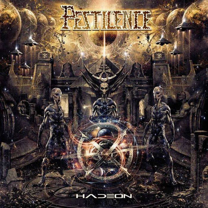 PESTILENCE / ペスティレンス / HADEON<LP>
