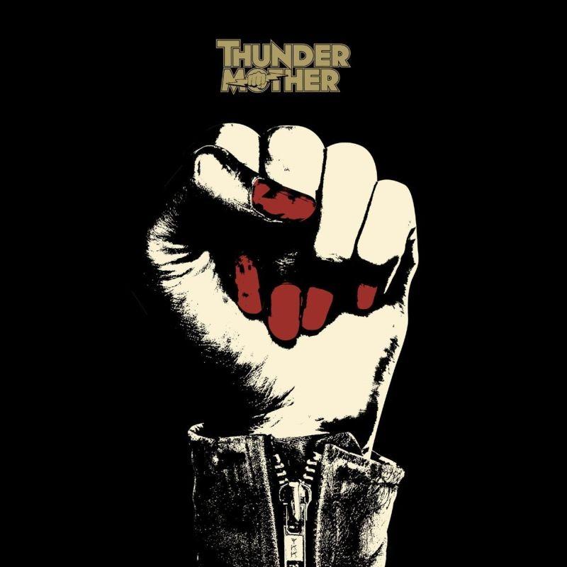 THUNDERMOTHER / THUNDERMOTHER<DIGI>