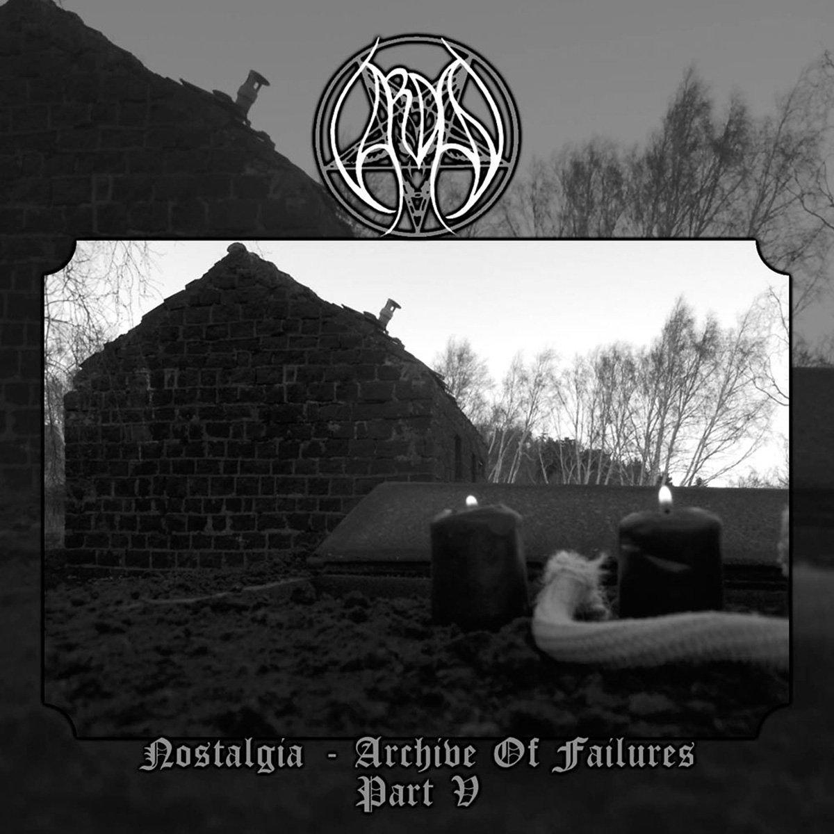 VARDAN / NOSTALGIA - ARCHIVE OF FAILURES PART 5