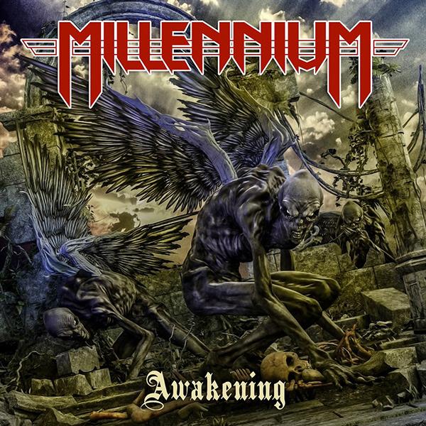 MILLENNIUM (NWOBHM) / AWAKENING