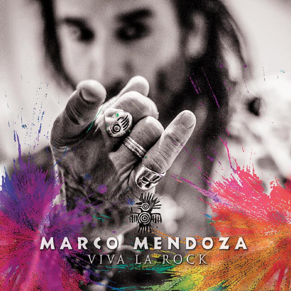 MARCO MENDOZA / マルコ・メンドーサ / VIVA LA ROCK / ヴィヴァ・ラ・ロック