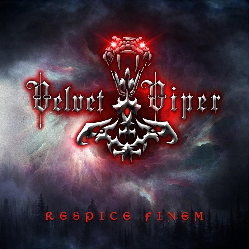 VELVET VIPER / RESPICE FINEM