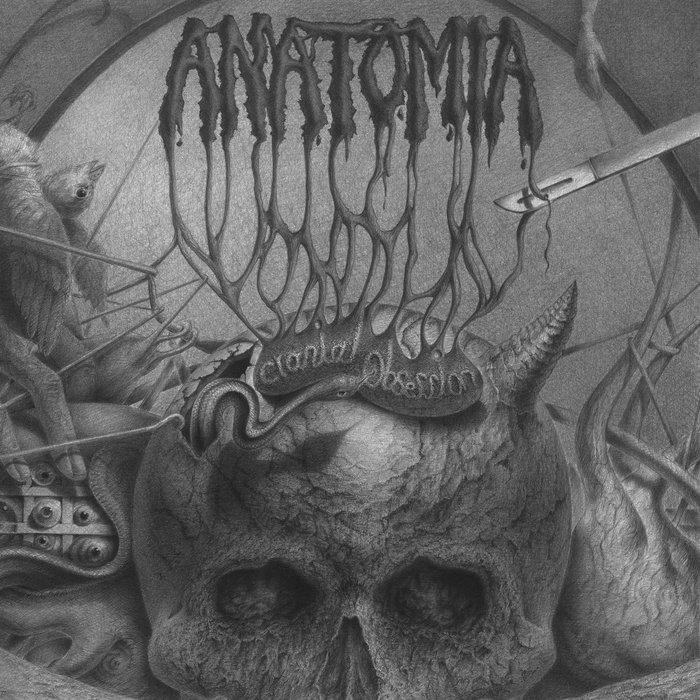 ANATOMIA / アナトミア / CRANIAL OBSESSION