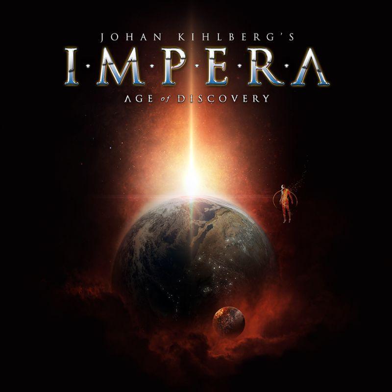 JOHAN KIHLBERG'S IMPERA / AGE OF DISCOVERY